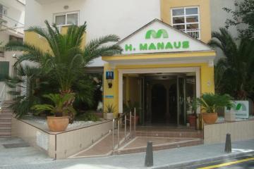 Отель Manaus Испания, о Майорка, фото 1