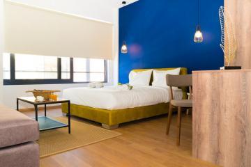 Отель Acropolis Plaza Smart and Spa Греция, Афины, фото 1