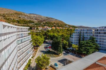 Отель Medena Хорватия, Средняя Далмация, фото 1