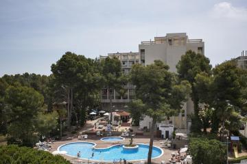 Отель Best Mediterraneo (Salou) Испания, Коста Дорада, фото 1