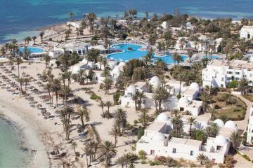 Отель El Mouradi Djerba Menzel Тунис, о Джерба, фото 1