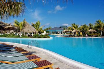 Отель Melia las Dunas Куба, о Кайо Санта Мария, фото 1