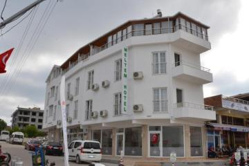 Отель Meltem Турция, Конаклы, фото 1