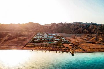 Отель Ecotel Dahab Bay View Resort Египет, Дахаб, фото 1