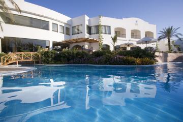 Отель Luna Sharm Египет, Шарм-Эль-Шейх, фото 1