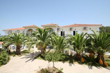 Отель Metaxa Греция, о Закинф, фото 1