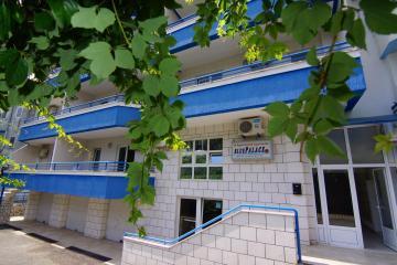 Отель Blue Palace Guest House Черногория, Бечичи, фото 1