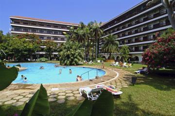 Отель Coral Teide Mar Apartamentos Испания, о Тенерифе, фото 1