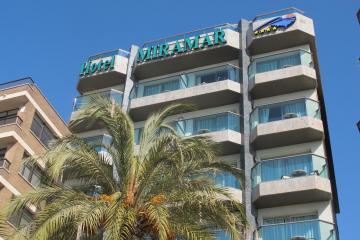 Отель Miramar Испания, Коста Брава, фото 1