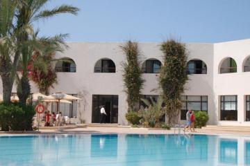 Отель Petit Palais & Spa Тунис, о Джерба, фото 1