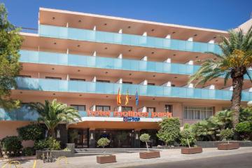 Отель H-TOP Molinos Park Испания, Коста Дорада, фото 1