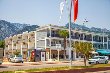 Отель More Турция, Бельдиби, фото 1