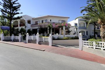 Отель Apollon Hotel Apartments Греция, о. Крит-Ретимно, фото 1