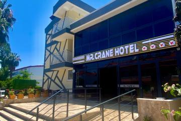 Отель Mr. Crane Турция, Кемер, фото 1