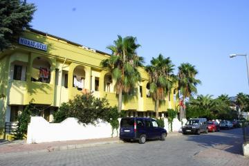 Отель Murat Hotel Турция, Кемер, фото 1