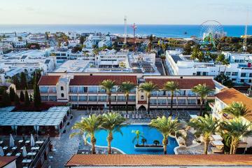Отель Napa Plaza Hotel Кипр, Айя-Напа, фото 1