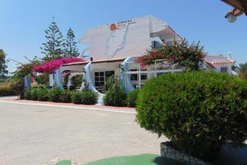 Отель Nirvana Beach Hotel Греция, о Родос, фото 1