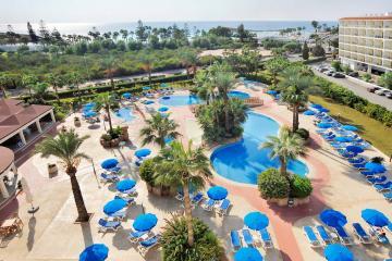 Отель Nissiana Hotel Кипр, Айя-Напа, фото 1