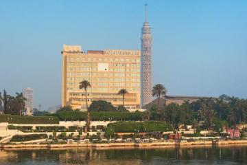 Отель Novotel El Borg Египет, Каир, фото 1