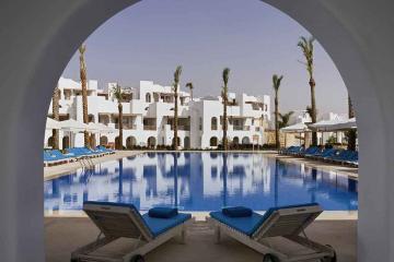 Отель Novotel Palm Sharm El Sheikh Египет, Шарм-Эль-Шейх, фото 1