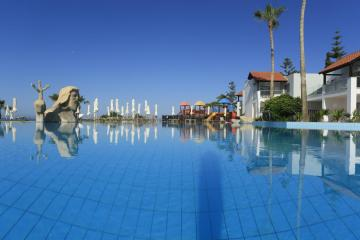 Отель Aqua Sol Holiday Village Кипр, Пафос, фото 1