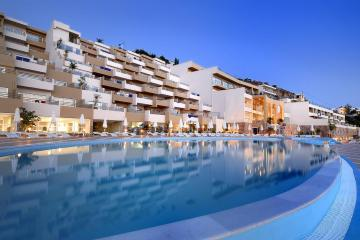 Отель Blue Marine Resort & Spa Греция, о. Крит-Лассити, фото 1