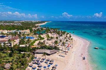 Отель Ocean Blue & Sand Доминикана, Пунта Кана, фото 1