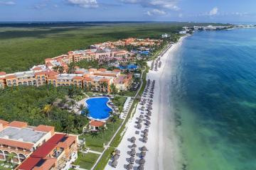 Отель Ocean Coral & Turquesa Мексика, п-ов Юкатан, фото 1