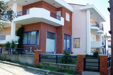 Отель Oceanis Hotel Греция, Халкидики-Кассандра, фото 1