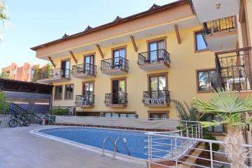 Отель Orange Garden Турция, Кемер, фото 1