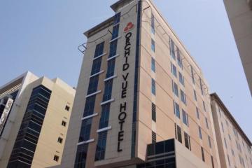 Отель Orchid Vue Hotel ОАЭ, Дубай, фото 1