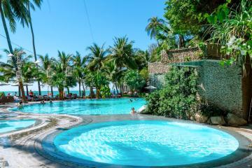 Отель Oriental Pearl Resort & Spa Вьетнам, Муйне, фото 1