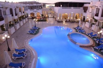 Отель Oriental Rivoli Hotel Египет, Шарм-Эль-Шейх, фото 1