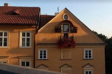 Отель Arkada Чехия, Прага, фото 1