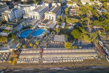 Отель Armas Gul Beach Турция, Кемер, фото 1