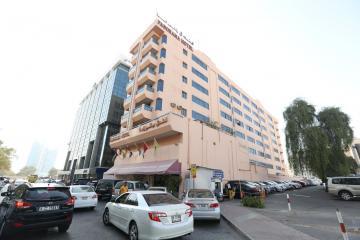 Отель Panorama Bur Dubai ОАЭ, Дубай, фото 1