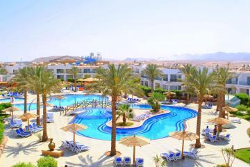 Отель Panorama Naama Heights Египет, Шарм-Эль-Шейх, фото 1