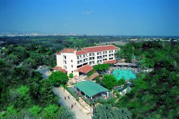 Отель Paphos Gardens Holiday Resort Кипр, Пафос, фото 1