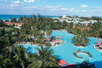 Отель Occidental Arenas Blancas Куба, Варадеро, фото 1