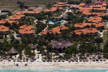 Отель Roc Arenas Doradas Hotel Куба, Варадеро, фото 1