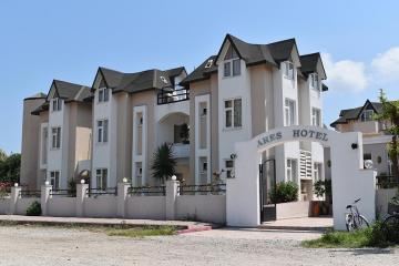 Отель Ares Турция, Кемер, фото 1