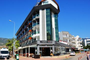 Отель Acar Hotel Alanya Турция, Обагель, фото 1