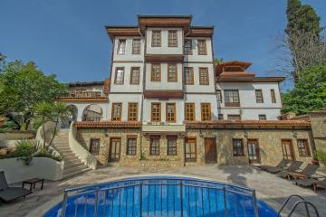 Отель Argos Hotel Турция, Анталия, фото 1
