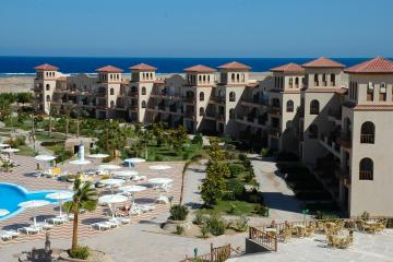 Отель Pensee Royal Garden Египет, Марса Алам, Эль Кусейр, фото 1