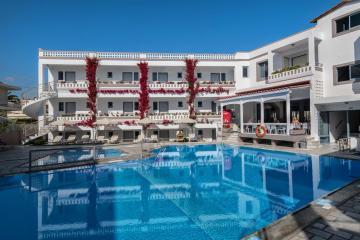 Отель Ariadne Apartments Греция, о. Крит-Ретимно, фото 1