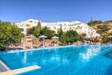 Отель Arion Palace Греция, о. Крит-Лассити, фото 1