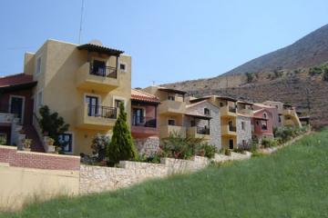 Отель Petra Village Греция, о. Крит-Ираклион, фото 1