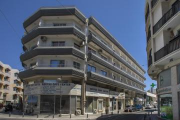 Отель Blazer Residence Кипр, Ларнака, фото 1