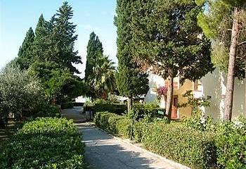Отель Pharos Hvar Bayhill Хорватия, Средняя Далмация, фото 1