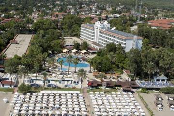 Отель Larissa Phaselis Princess Турция, Текирова, фото 1